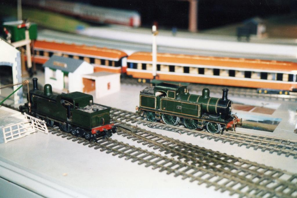 Loco no 5  Fry Model Railway  D Heath.jpg