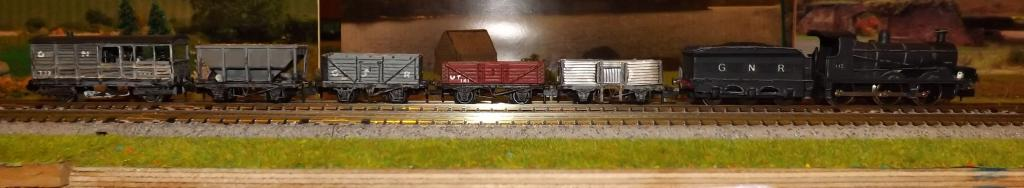 8 GNR QG Class 0-6-0 with ballast wagons.jpg