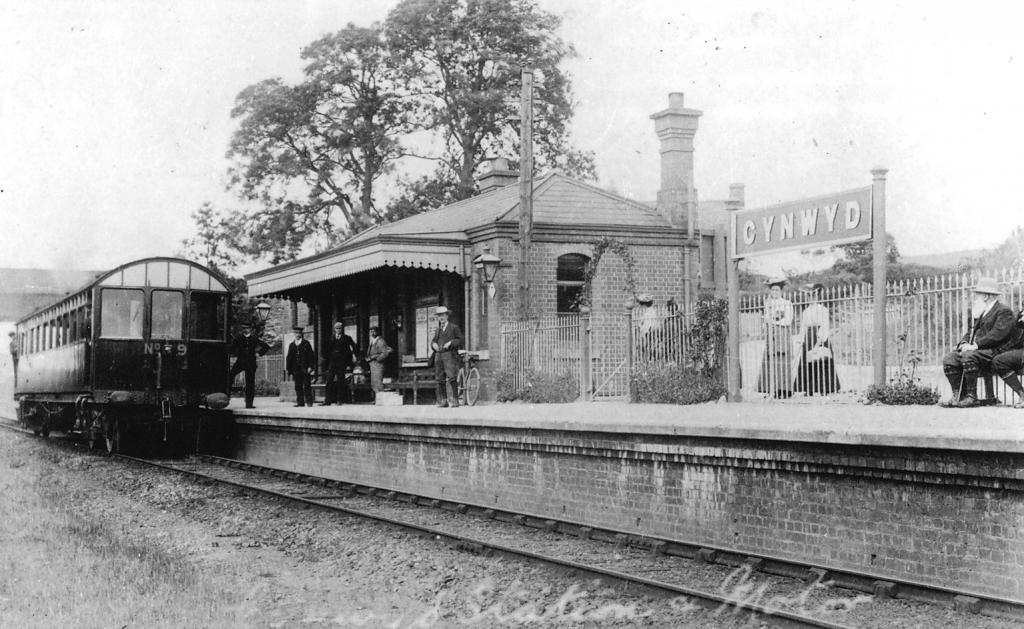 Cynwyd Station, c.1910.jpg