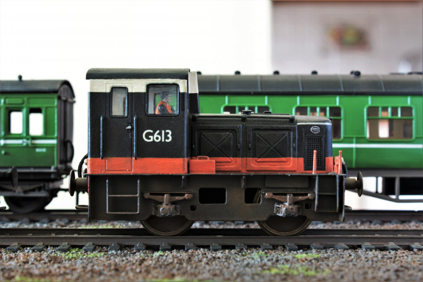 G613 Worsley Works.