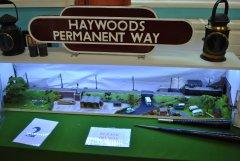 Haywood Permanent Way