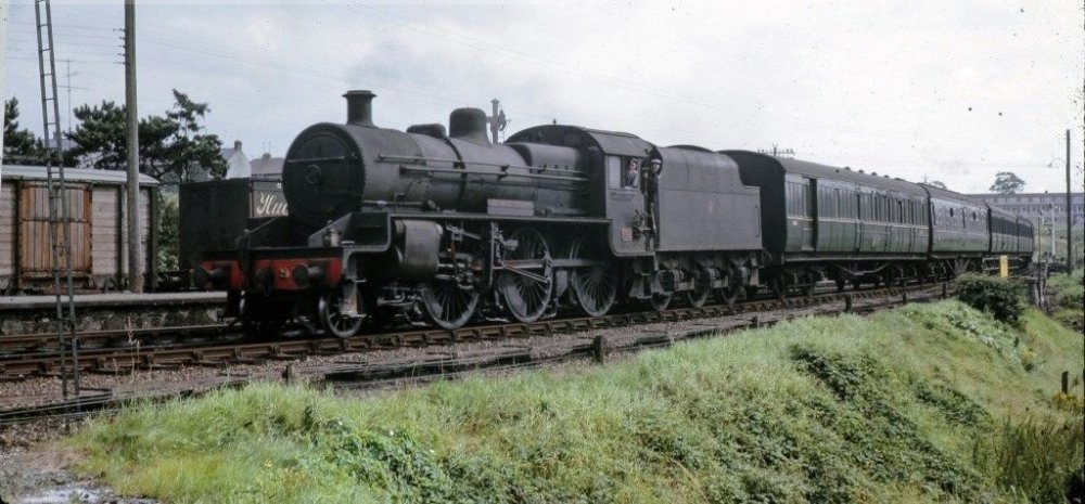 W Class 2-6-0 at Omagh 1964.jpg
