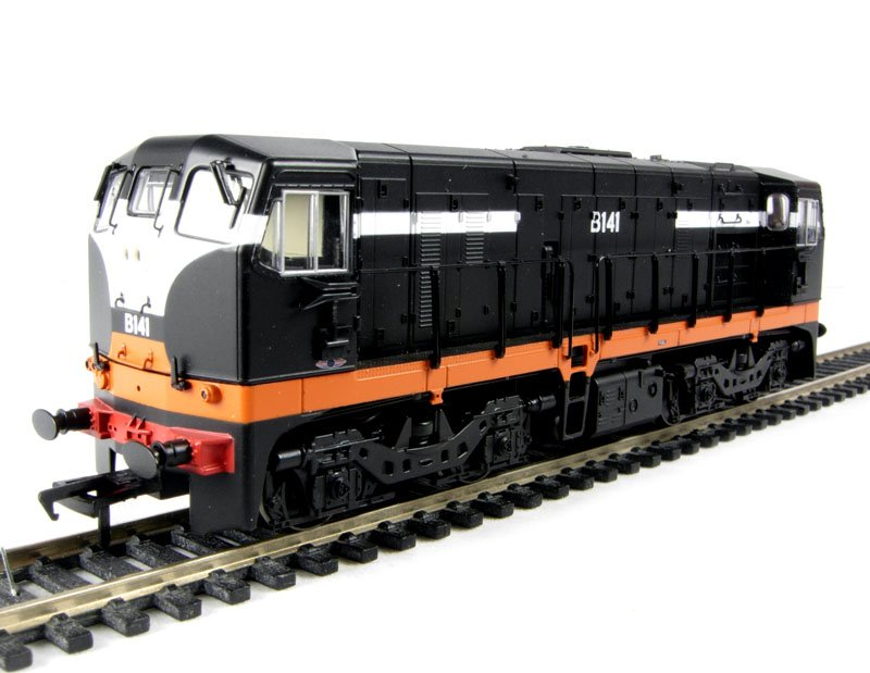 Murphy Models 141