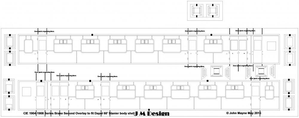 JM Design CIE Coach Side Overlays - JM Design - Irish ...