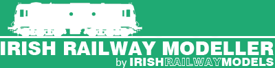 Irish Railway Modeller