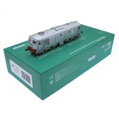 Irish Railway Models